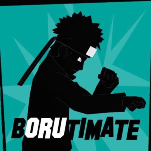 Borutimate Ninja Storm