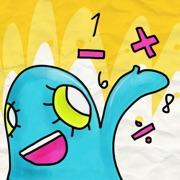 MathxCreature:Math Puzzle Game