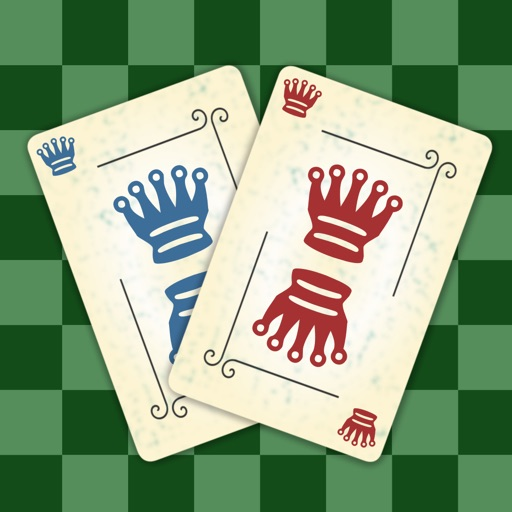 Chess Cards - Mate!