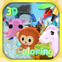 Codes for Animal Coloring 3D - AR Camera Hack