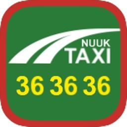 Nuuk Taxi