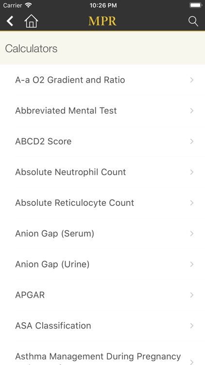 Monthly Prescribing Reference screenshot-4
