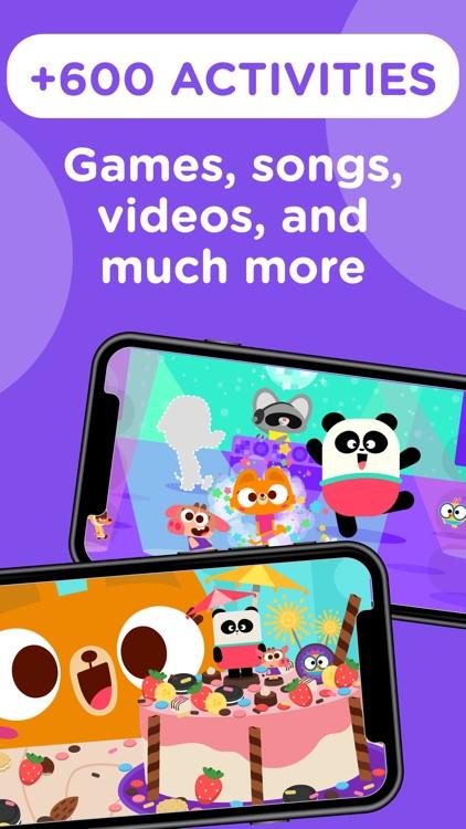 Lingokids - English For Kids screenshot-5