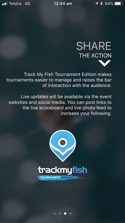 Track My Fish for Tournaments screenshot-3