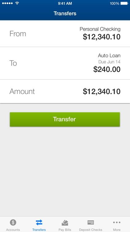 Republic Bank Mobile App screenshot-3