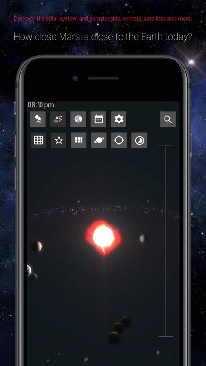 SkyORB Lite - Astronomy screenshot-3