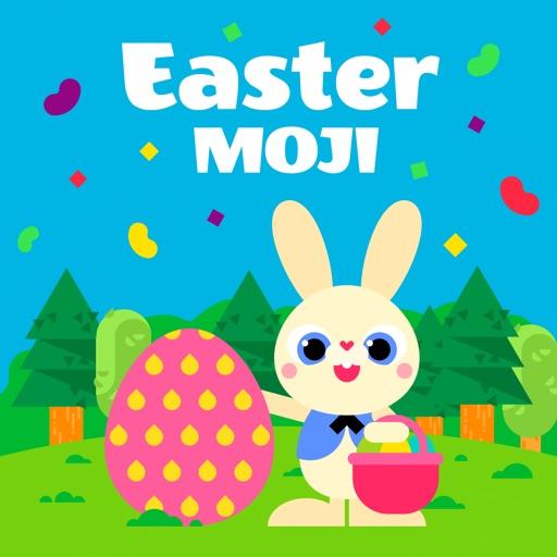 Eastermoji