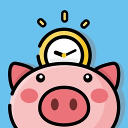PiggyTime - Easily Manage Time
