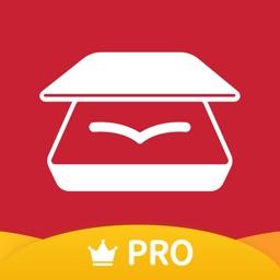 ScannerHD Pro - PDF Scan