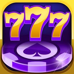 Slot Games - High Limit Casino