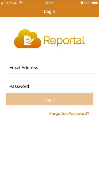 Reportal App