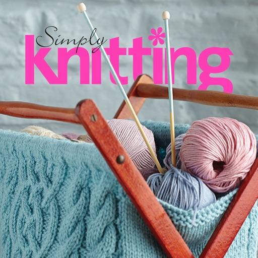 Simply Knitting Magazine icon
