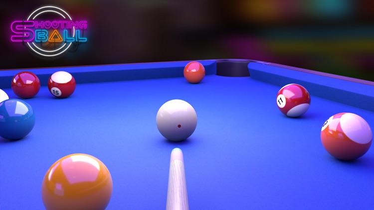 Billipool-Ball Shooting screenshot-7