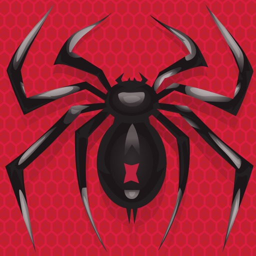 Spider Solitaire: Card Game iOS App