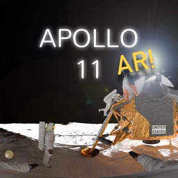AR Lunar Lander