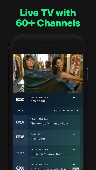 Download Hulu: Watch TV Shows & Movies for Android