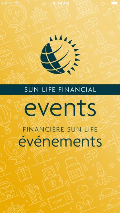SLF Events/FSL événements by Sun Life Financial