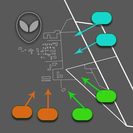 Storm Area 51: RAID & ENTER iOS App