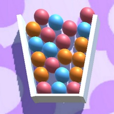 Activities of Fill Color Balls