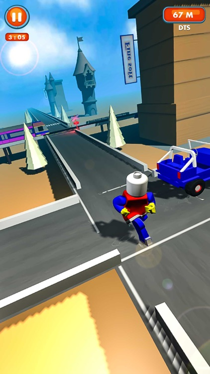 Beat The Traffic: Turn-By-Turn screenshot-6