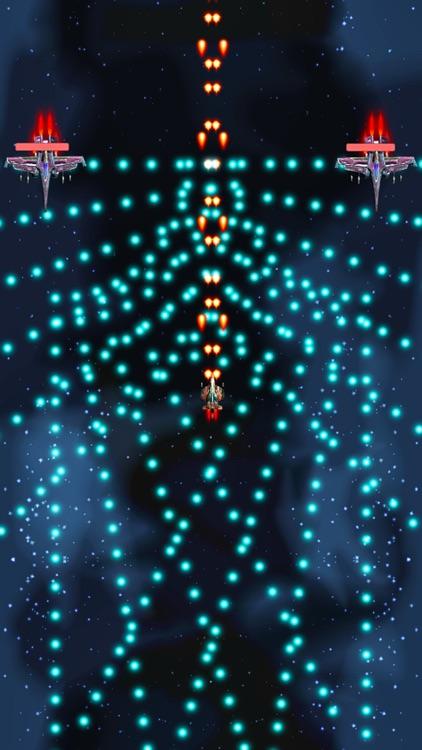 Galaxy Shooter: Space Attack screenshot-4