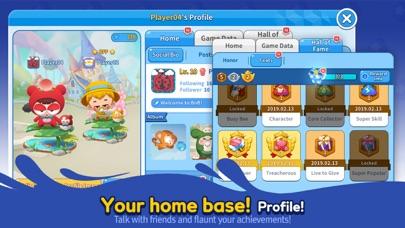 Screenshot for BnB M in Hong Kong App Store