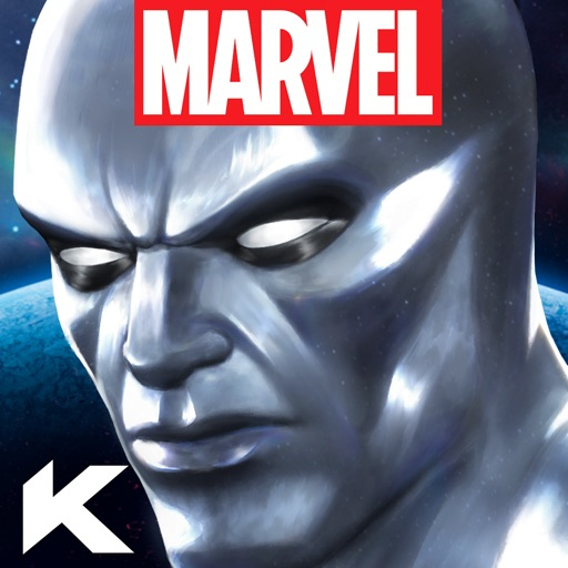 Piledrive the Collector's Plans in Marvel Contest of Champions - Available Now