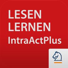 Lesen lernen nach IntraActPlus