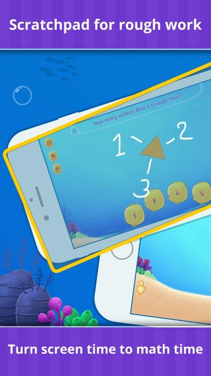 K-5 Math Learning Kids Games screenshot-5