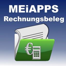 MEiAPPS Rechnung