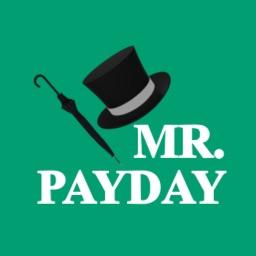 Mr Payday Easy Loans Canada