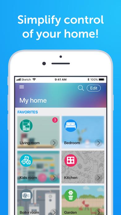 TapHome Next Smart Home 1