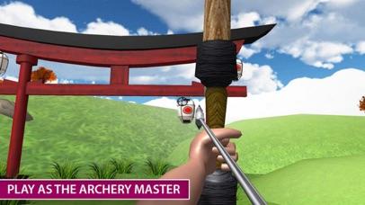 Shooting Perfect Bowmasters screenshot 3