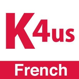 K4us French Keyboard