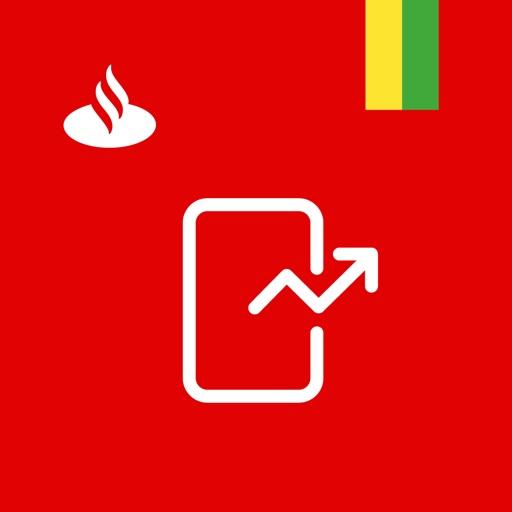 Baixar Santander Corretora para iOS