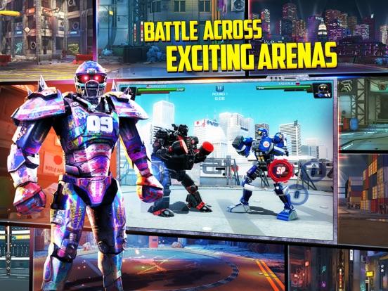 World Robot Boxing 2 screenshot 8