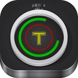 Tabata Timer Pro - WOD Timer