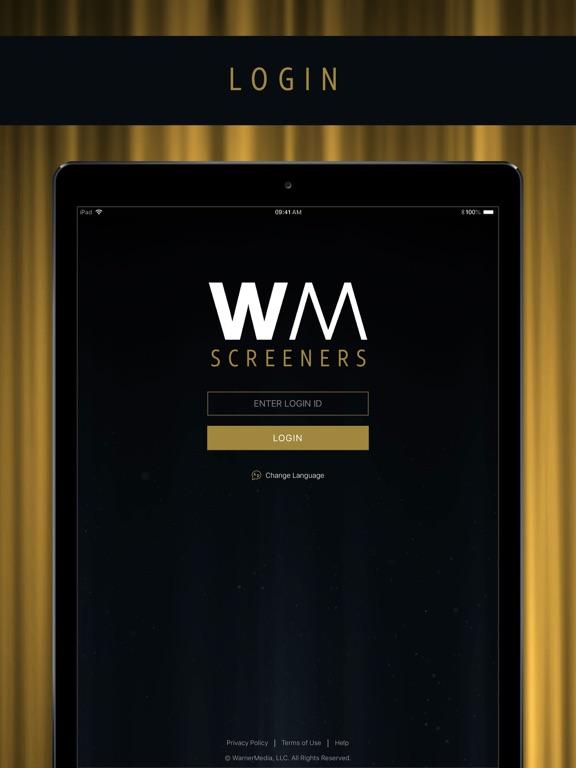 WM Screeners screenshot 7