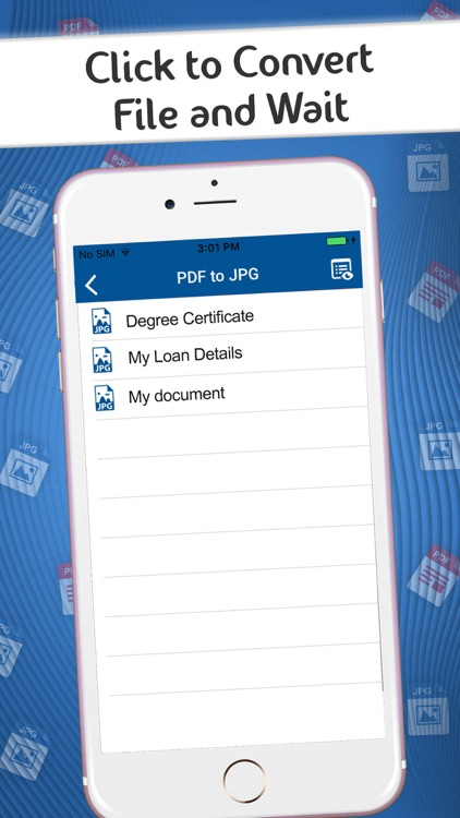 Convert PDF to JPG Easily screenshot-3