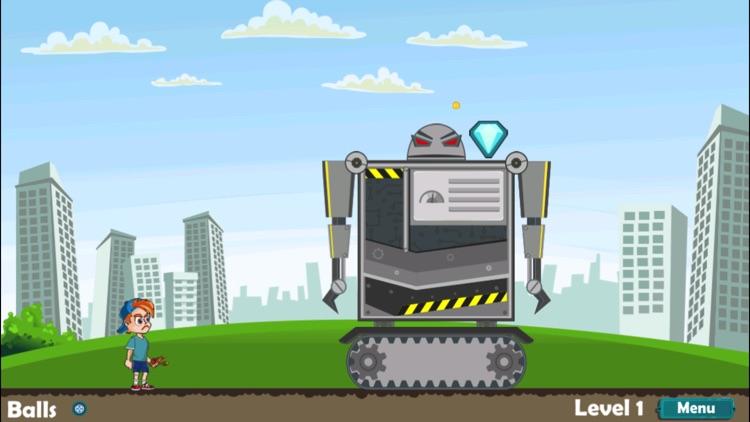 Evil Machines Lite screenshot-4