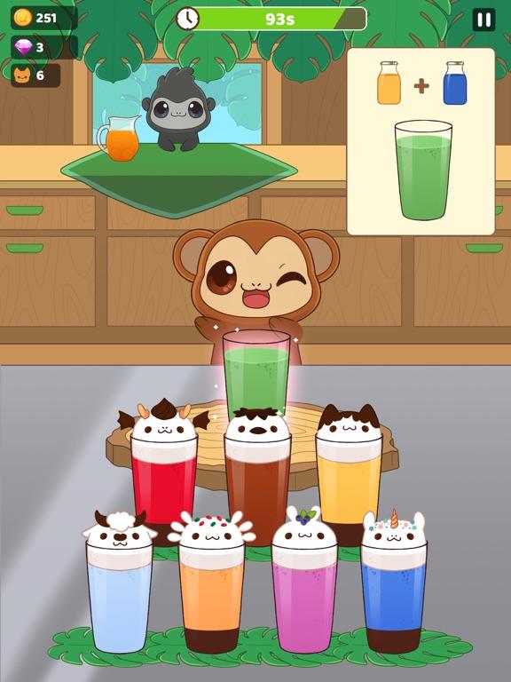 Игра Милая Кухня