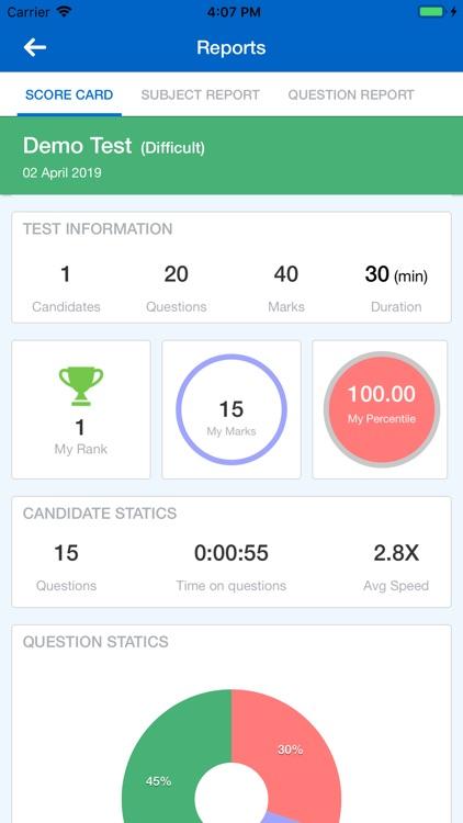 ePulsar: The Learning App screenshot-5