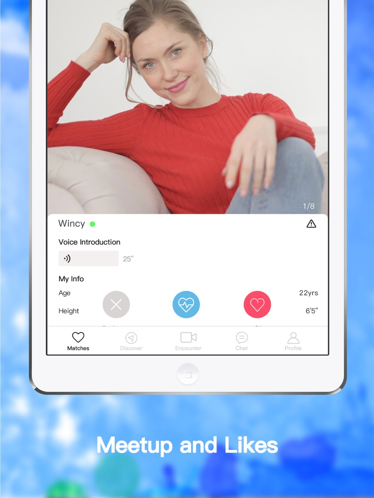 One Night Stand - Hook Up Chat App for iPhone - Free