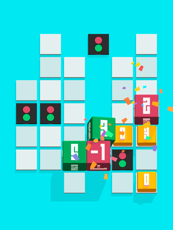 Math Cube screenshot #5