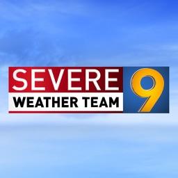 WTOV Severe Weather Team 9