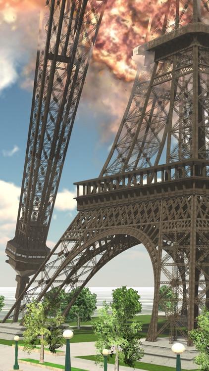 Demolition 3D screenshot-3
