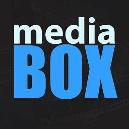 Media Box - Movies Hub