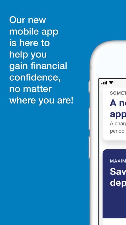 U.S. Bank app–simpler & faster
