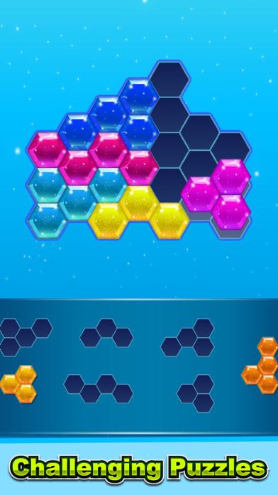 Glitter Blitz screenshot 6