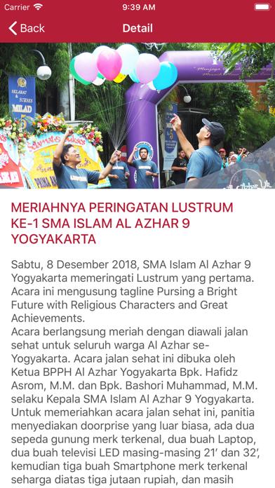 Asram Education Center screenshot 9